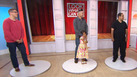 'Look What I Can Do' winner revealed live on TODAY