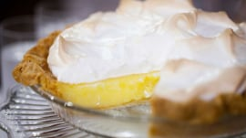 Lemon meringue pie: Get chef Ryan Scott's easy recipe