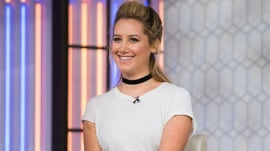 Ashley Tisdale: I've gone from Disney Channel to playing a stripper