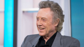 Christopher Walken: At first I can't tell when people are imitating me