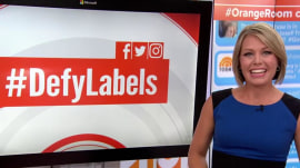 Share how you #DefyLabels with TODAY