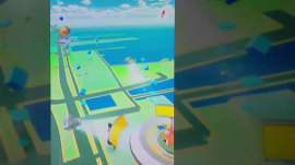 'Pokemon Go' away! Man files lawsuit over trespassers