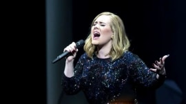 Adele's credit card declined while she shopped: 'I was mortified!'