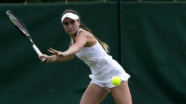 Was Wimbledon player Gabriella Taylor poisoned? Police investigate