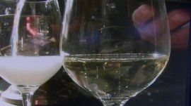 Champagne may lose its pop due to rotting crops