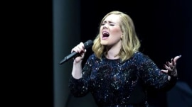 Adele: I turned down 2017 Super Bowl halftime show