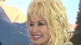 Dolly Parton's secret? 'Good lighting, good makeup and good doctors'