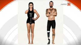 'Paralympians' in ad are actually able-bodied models