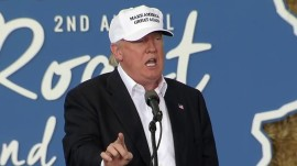 Donald Trump's plan for undocumented immigrants: Get rid of the criminals