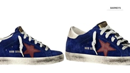These sneakers cost almost $600 and they look like they're already trashed