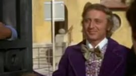 Gene Wilder said he'd play Willie Wonka, with one key condition…