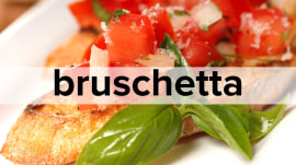 Are you pronouncing these foods correctly? Find out!