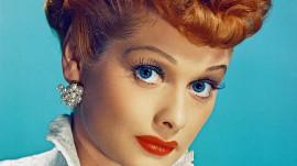 Happy Birthday, Lucille Ball!
