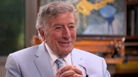 Tony Bennett reveals: I want to sing with Beyonce