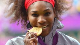 Serena Williams set to go for Olympic gold record in Rio