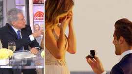 'Bachelorette' finale arrives none too soon for Kathie Lee