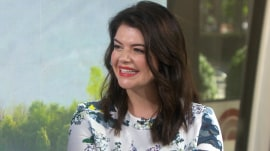 Casey Wilson talks 'One Mississippi,' smashes plates with KLG, Hoda