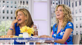Kathie Lee's new do is curling the internet's hair!