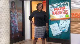 Makeovers for moms! 4 women get instant upgrades