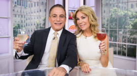 KLG to Tony Danza: I love that you have a passion for everything