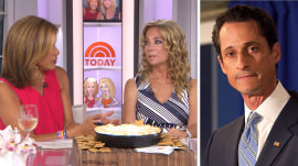 KLG, Hoda on Anthony Weiner: 'Tremendous act of selfishness'