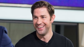 John Krasinski on his family film 'The Hollars': People will relate