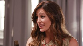 Jennifer Garner on paparazzi, Ben Affleck, new film