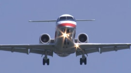 Labor Day air travel expected to climb as the cost of flying decreases