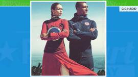Zac Efron, Gigi Hadid, Gisele Bundchen top Olympic Instagrams