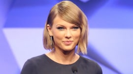 Taylor Swift cheers on Final Five US gymnasts: 'You did it, girls!'