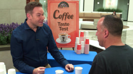 Does expensive coffee really taste better? Blind taste test says…