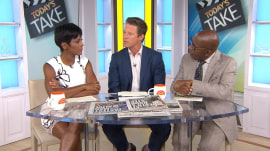 Billy Bush reflects on taking his kids to the 9/11 Memorial