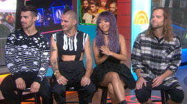 DNCE: We didn't know 'Cake by the Ocean' would be a huge hit