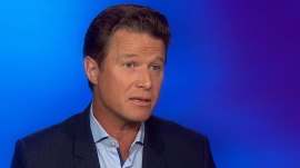 Get to know Billy Bush – from Billy himself, as his parents send special wishes