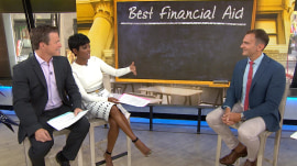 Best colleges for financial aid, quality of life, more: The Princeton Review