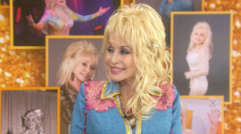 Dolly Parton reveals why she's so open about her life: I don't want to lie!