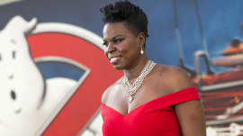 Tamron Hall: I cried for Leslie Jones after new cyber attack