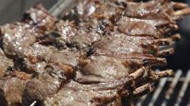 Churrasco lamb chops: How to barbecue like a real Brazilian