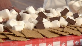 Happy National S'mores Day! Try these unique chocolate treats