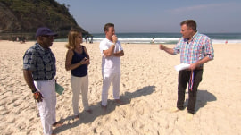 How much do Al Roker, Natalie Morales and Billy Bush know about Rio?