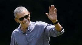 President Barack Obama's funniest moments