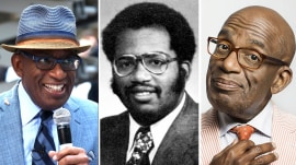 Happy birthday, Al Roker! See our favorite throwback photos