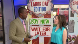 Labor Day weekend deals: The items you should buy now