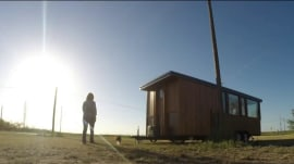 Visit this tiny house community that's getting bigger