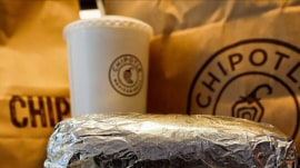 Chipotle, Alphabet team up to deliver burritos via drone