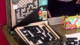 Back-to-school tech: Virtual maze app, digital flash cards, more
