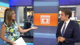 Dr. Oz: How to avoid dosing errors on children's liquid medicine