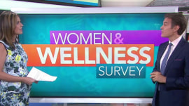 Dr. Oz on 'the new loneliness,' cancer and other women's health issues