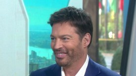 Harry Connick Jr. on new daytime show: 'It's a party in the middle of the day'