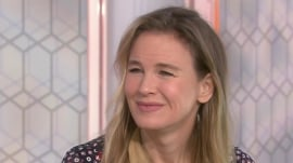 Renee Zellweger on 'Bridget Jones's Baby' – and how she feels about Bridget's weight